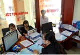 lao cai a highlight in tax reform