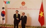 vietnam eager to foster strategic partnership with rok