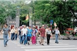 hanoi intensifies tourism promotion