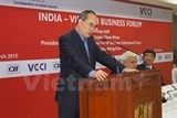 vietnam india businesses seek stronger partnership