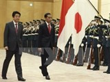japan indonesia to boost economic defence ties