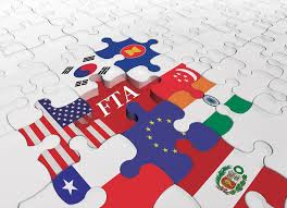FTAs - challenges and opportunities