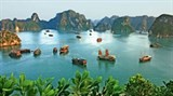 vietnam a best budget holiday destination