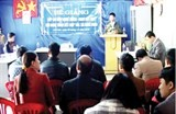 pac nam focuses on rural vocational training