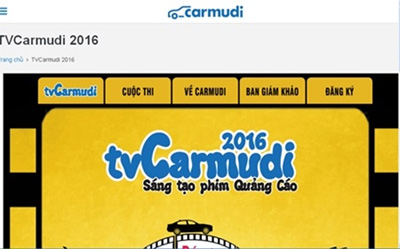 Carmudi.vn launches film production contest