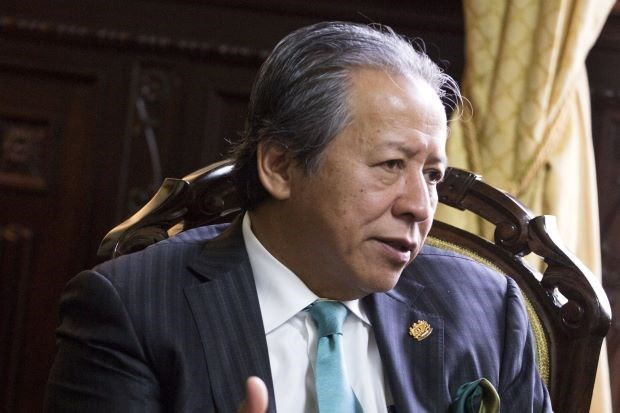 Malaysia, Laos to further cooperation