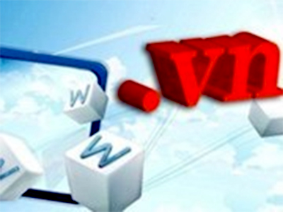 Over three-fourths of registered Vietnamese domain names inactive