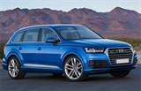 2016 audi q7 lower engine variant launched in vietnam