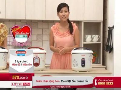 Home Shopping channel launched on VTVCab