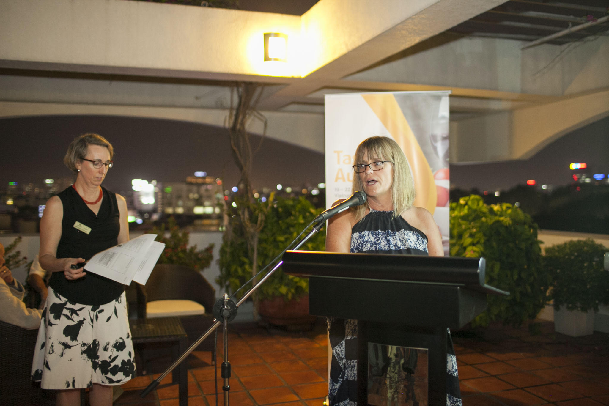 Taste of Australia 2016 launches in Ho Chi Minh City