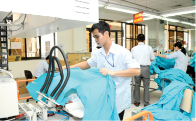 Vietnamese Trade Office in the US: Enhancing  trade promotion
