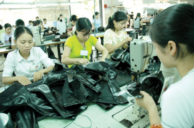 Leather and footwear sector needs re-planning