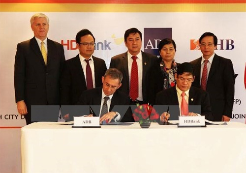 ADB continues supporting trade activities in Vietnam