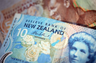 New Zealand economy forecast to grow by 3 pct this year