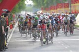 international womens cycling tour kicks off in binh duong