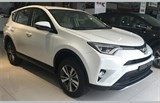 toyota rav4 2016 imported in vietnam