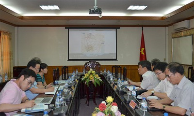 Ha Nam welcomes new Korean-funded project
