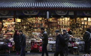 china not heading for hard landing top economic planner