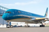 vietnam airlines sets up new vasco airline
