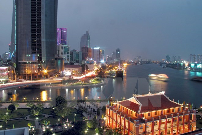 WB appreciates Vietnam's growth prospects