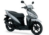 suzuki address 110 launched in vietnam