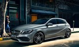 mercedes vietnam brings two new luxury models