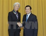 imf vows to help vietnam gain macro economic stability
