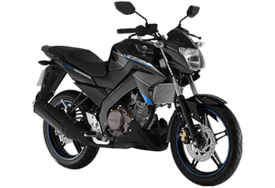 Yamaha FZ150i Black Edition Launched in Vietnam
