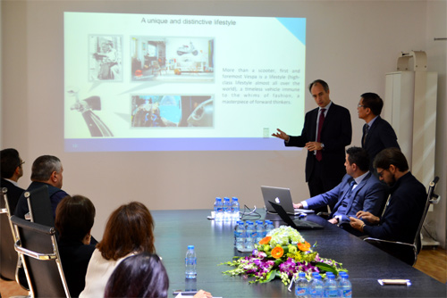 Maltese firms eager for cooperation with Vietnam