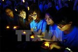 hanoi hosts various activities during earth hour