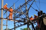 electricity output in march surges 14 percent