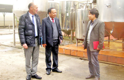 Vietnam, Italy boost agri-biotechnology links