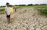 drought hit mekong provinces receive aid