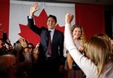 canadas trudeau government unveils stimulus budget to revive economy