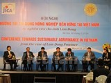 jica assists vietnam in practising sustainable agrifinance