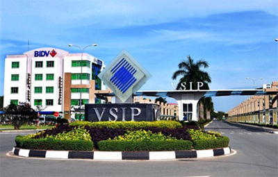 Tra Vinh calls for Singaporean investment in IPs