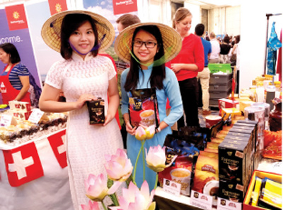 Promoting Vietnamese goods abroad: Careful preparations needed