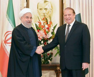 Iran wants connectivity, cooperation in region