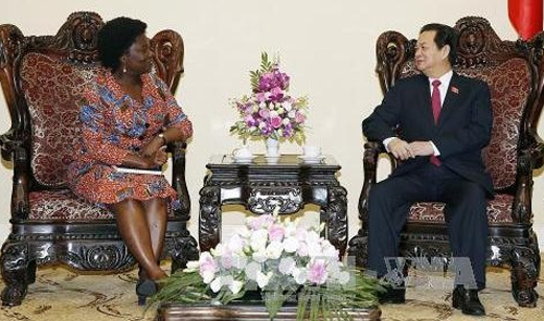 Vietnam wishes for WB's continued support, says PM