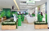 vietcombank offers first digital lab