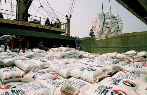 Advantages for exports to Indonesia