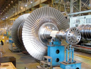 toshiba to supply steam turbine and generator for duyen hai 3 extension thermal power plant