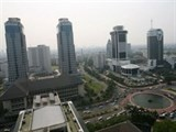 indonesia gears up for 60th asian african conference