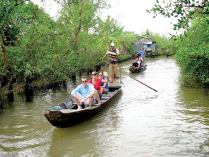 Renewing Mekong Delta tours to attract tourists