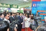 hanoi to host vietnam expo 2015