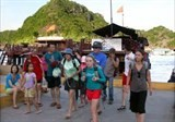 quang ninh welcomes over 29 million tourists in q1
