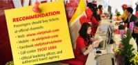 vietjet increases hcm city bangkok flights
