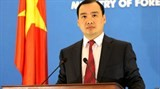 fta to intensify vietnam eeu ties fm spokesman