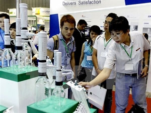 International trade fair to introduce advanced technologies