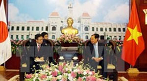 HCM City seeks cooperation with Japan in agriculture